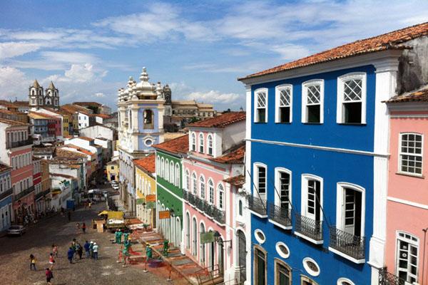 Brésil – Bahia