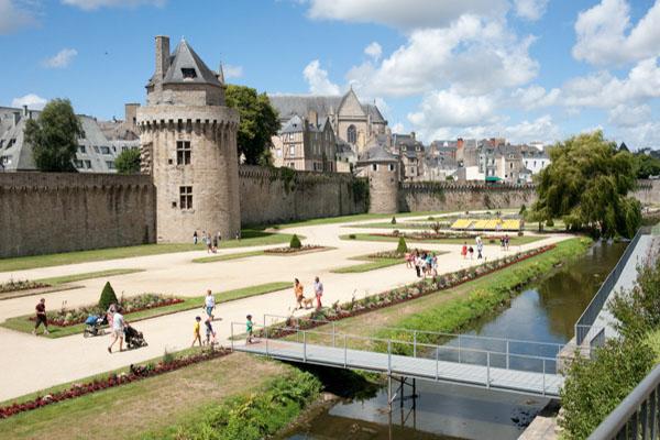 Vues De La Citadelle.