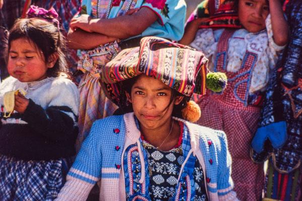 Guatemala – Marchés