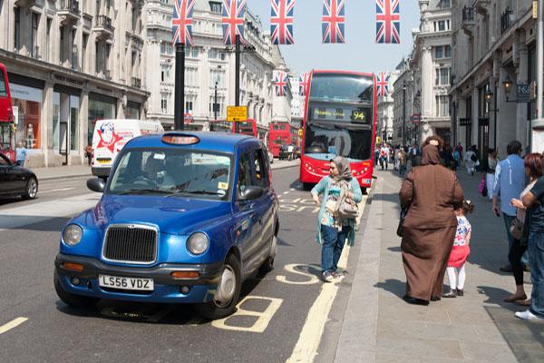 ANGLETERRE Londres