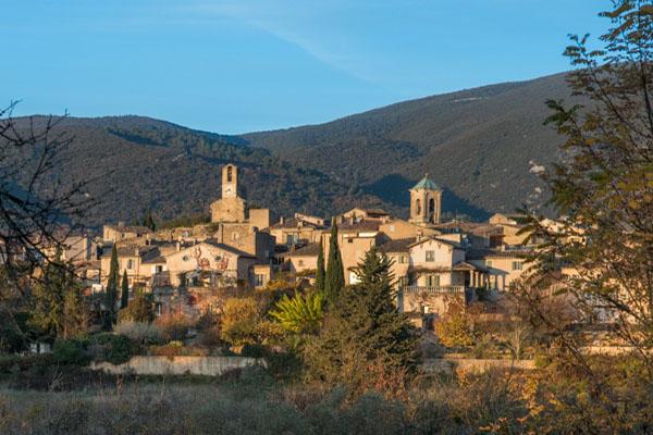 Visite Du Village Classé L'un Des Plus Beaux De France.