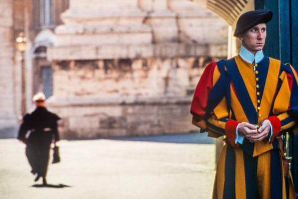 Italie – Rome