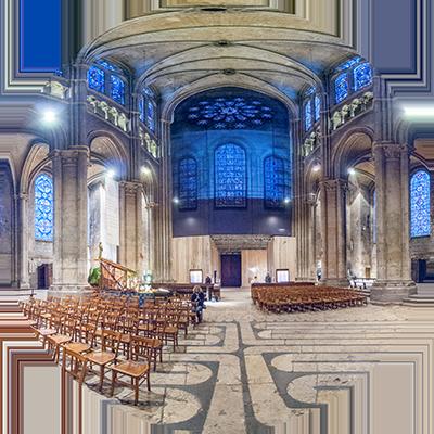 Chartres 360° + Vidéos