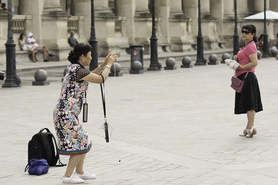 Self Made Tourist