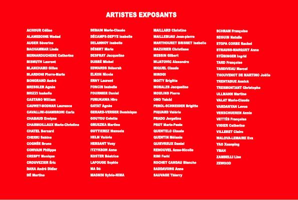 Exposition SAVM
