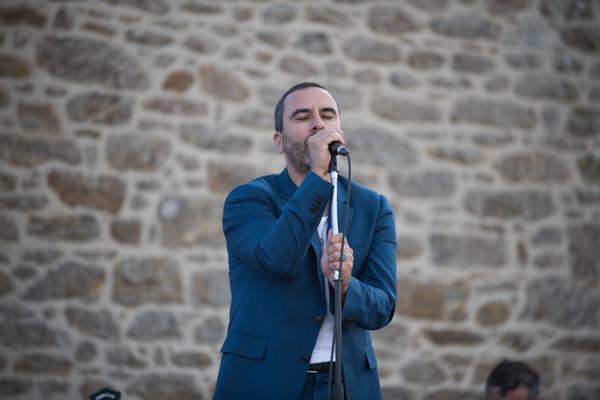 Concert à Rotheneur-Saint-Malo Dans Les Jarins Du Musée Jacques Cartier