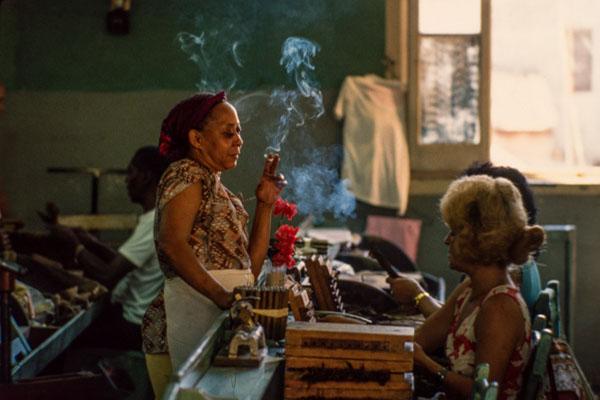 Fabrique De Cigares Partagas