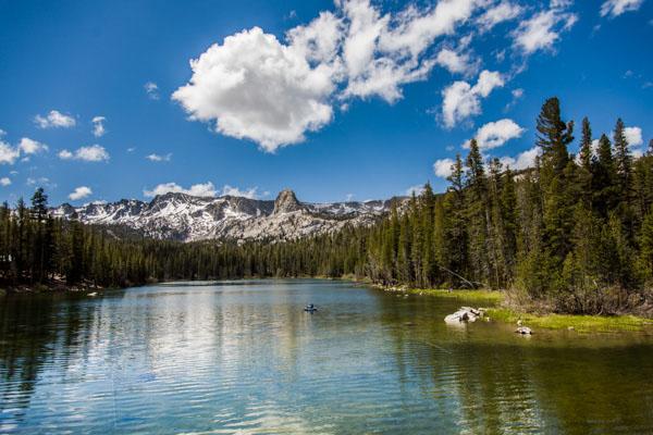 Lake Georges
