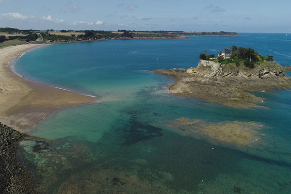 L'île Du Guesclin